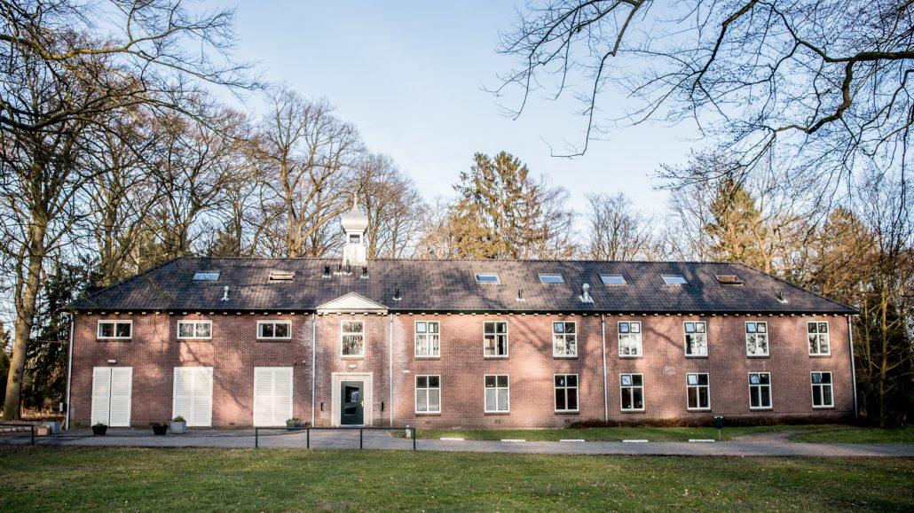 Heisessie midden nederland