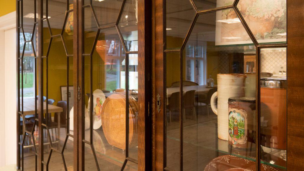 Vergaderzaal Midden Nederland Huis Ter Heide 2 70 Personen