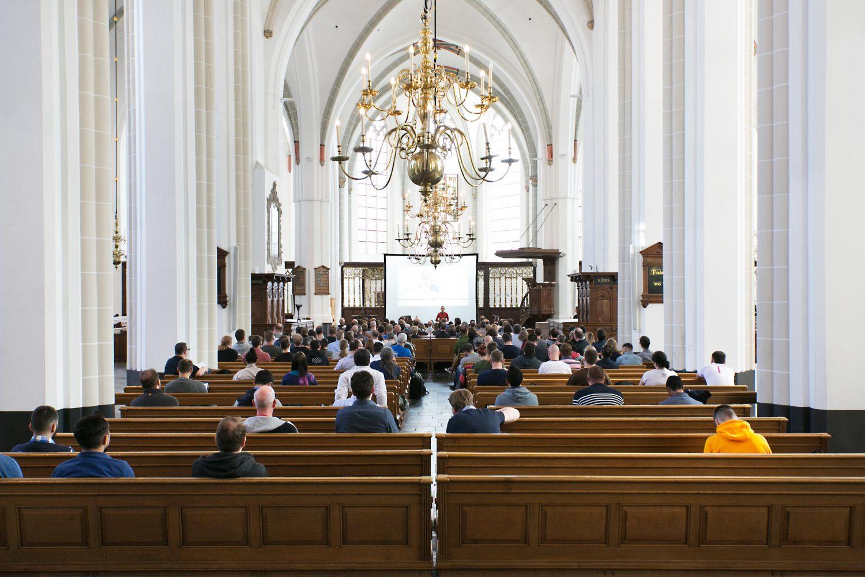 Jacobikerk kerkzaal zaalverhuur